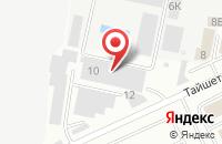 Схема проезда до компании Артек Волгоград в Волгограде