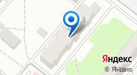 Компания Kaskad на карте