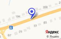 Схема проезда до компании МАГАЗИН ЗАПЧАСТИ в Лукоянове