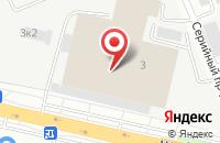 Схема проезда до компании Новая этикетка в Волгограде