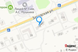 Снять однокомнатную квартиру в Семёнове Семёнов, Нижегородская область, Заводская улица, 2А
