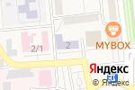 Схема проезда до компании Городищенская вечерняя (сменная) общеобразовательная школа в Городище