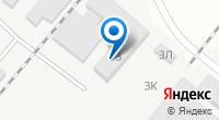 Компания Волгоградский завод силикатных и изоляционных материалов на карте