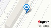 Компания ГКМ на карте