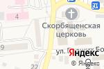 Схема проезда до компании Магазин кондитерских изделий в Городище