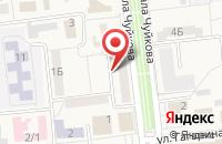 Схема проезда до компании Стоматологическая поликлиника в Городище