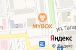 Схема проезда до компании Магазин эзотерических товаров в Городище