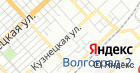 Продуктовый магазин на Кузнецкой на карте