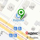 Местоположение компании Волготранс