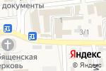 Схема проезда до компании Банкомат, Почта Банк, ПАО в Городище