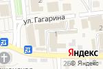 Схема проезда до компании Магазин ритуальных принадлежностей в Городище