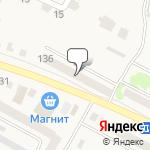 Магазин салютов Калининск- расположение пункта самовывоза
