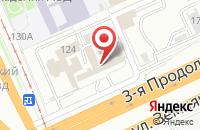 Схема проезда до компании Ассоциация Товаропроизводителей Дзержинского Района Волгограда в Волгограде