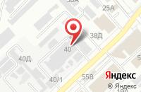 Схема проезда до компании Издательско-Полиграфический Комплекс «Панорама» в Волгограде