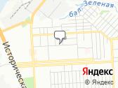 Стоматологическая клиника «Стоматологическая поликлиника № 8» на карте