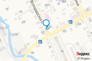 Сдается однокомнатная квартира в Семёнове володарского