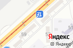 Схема проезда до компании Уфолог в Волгограде
