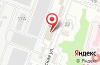 Схема проезда до компании ВЫМПЕЛЬНАЯ ДОСТАВКА в Волгограде