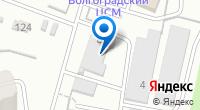 Компания Модус на карте