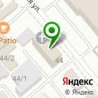 Местоположение компании ВолгоТрейд