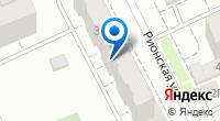Компания Стоматологическая поликлиника №8 на карте