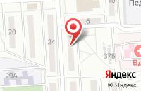 Схема проезда до компании Стоматология «Медиа-Фарм» в Волгограде