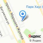 Олекс С на карте Волгограда
