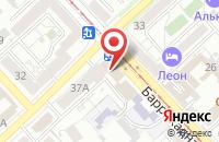 Схема проезда до компании Общество С Ограниченной Ответственностью »Издательство «Данильчук« в Волгограде