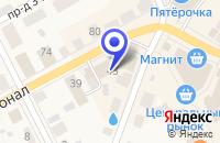 Схема проезда до компании ПТФ СЕМЕНОВ-АВТОСЕРВИС в Семенове