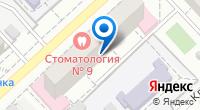Компания Стоматологическая поликлиника №9 на карте
