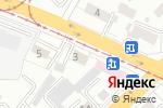 Схема проезда до компании Центр гигиены и эпидемиологии в Волгоградской области в Волгограде