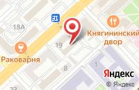 Схема проезда до компании Издательский Дом «Волгоградский» в Волгограде