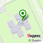 Местоположение компании Детский сад №342