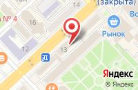 Схема проезда до компании Издатель в Волгограде