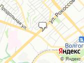 Стоматологическая клиника «Аланд» на карте
