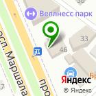 Местоположение компании ВолгоМашМетал