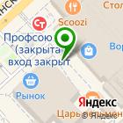 Местоположение компании Волгоградская Областная Филармония