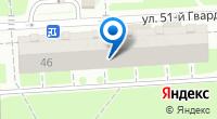 Компания Центр детского творчества Дзержинского района на карте