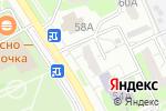 Схема проезда до компании Магазин разливного пива в Волгограде