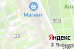 Схема проезда до компании Магазин бижутерии на ул. 8 Воздушной Армии в Волгограде