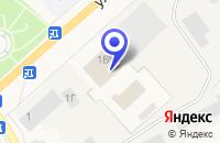 Схема проезда до компании МАГАЗИН ПОДАРКОВ СЕМЕНОВСКАЯ РОСПИСЬ в Семенове