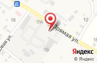 Схема проезда до компании Кировское коммунальное хозяйство в Чапурниках