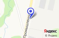 Схема проезда до компании ДЕТСКИЙ САД №5 УЛЫБКА в Семенове