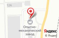 Схема проезда до компании Максимум-С в Волгограде