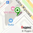 Местоположение компании Санкт-Петербургская школа телевидения