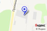 Схема проезда до компании ТФ СЕМЕНОВСКАЯ СЕЛЬХОЗТЕХНИКА в Семенове