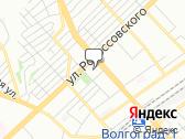 Стоматологическая клиника «Железнодорожная стоматологическая поликлиника №3» на карте