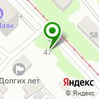 Местоположение компании Волгограджилкоммунпроект