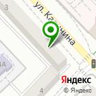 Местоположение компании Емкор-Сервис