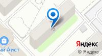 Компания Iridan на карте